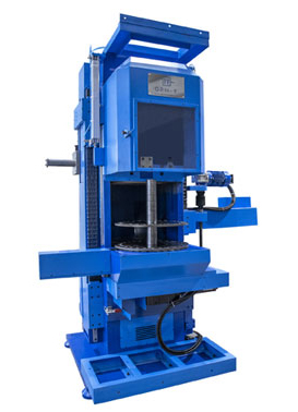 spring grnder machine