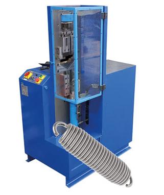 Hydraulic Spring Looper Machine